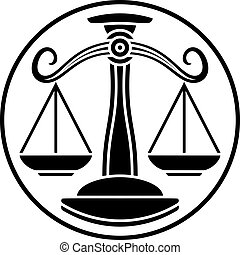 quilibre justice symbole balances balance signes clipart vectoris recherchez. Black Bedroom Furniture Sets. Home Design Ideas