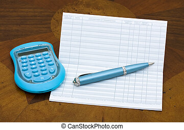 Balancing Your Cheque Book