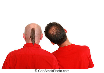 Balding problems