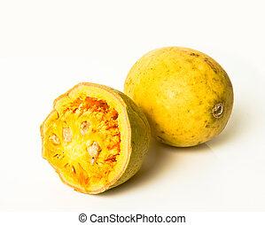 Bale Fruit