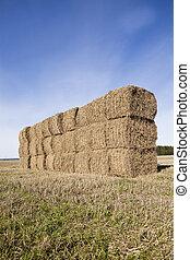 Bale of Haystack