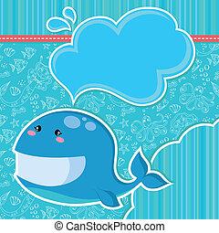 balena, scheda