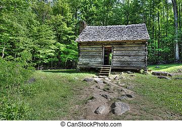 Bales Farmhouse