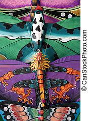 Bali kites 1
