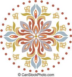 Bali pattern - Bali culture art