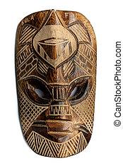 balinese-an, tradition, maske