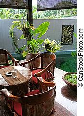 balinese, tavola