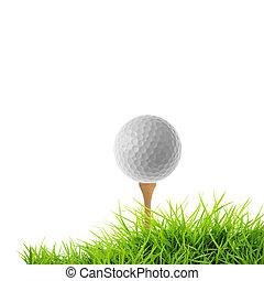 baliza golfe, desligado