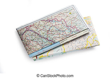 Balkan road map 2012