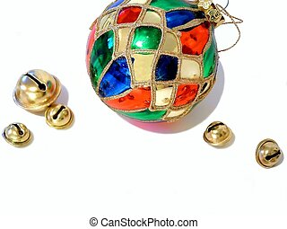 Ball and Bells