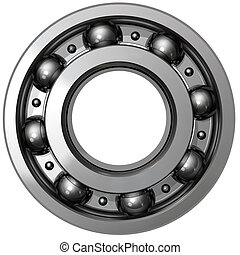 Ball bearing  - Ball bearing