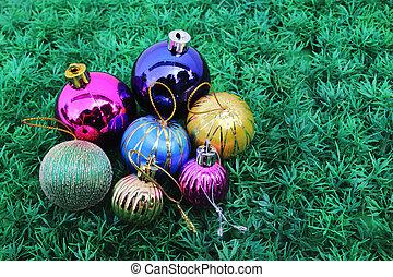 ball christmas ornament