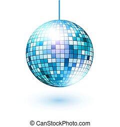 ball., disco