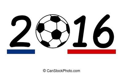 ball football 2016, turning on itself