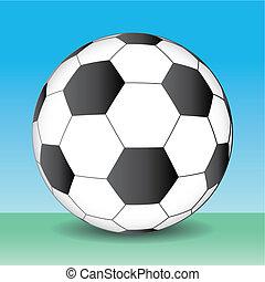 ball soccer