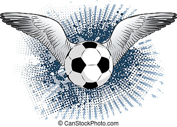 ball wings