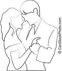 ballare coppie