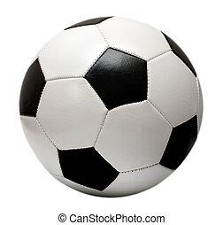 balle, football football