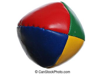 balle, jonglerie