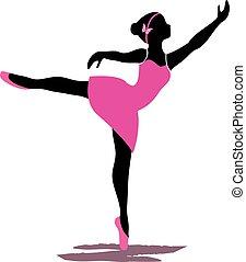 ballerina, 2