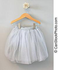 Ballerina tutu
