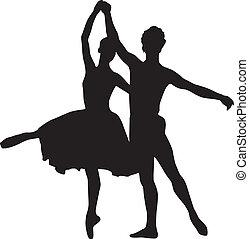 ballerini balletto