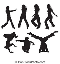 ballerini, moderno