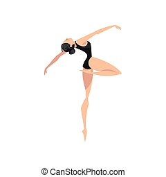 ballerino balletto, beautifull, ballerina, ballo, ballo...
