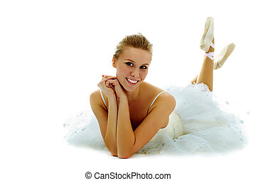 ballet, étoile