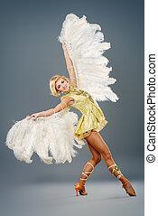 ballet bird