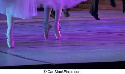 ballet, classique