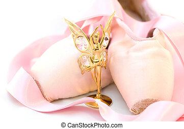 Ballet concept