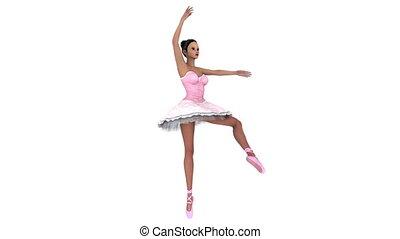 ballet dancer - image of ballet dancer.