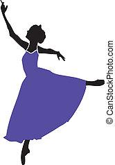 ballet dancers ballerina girl