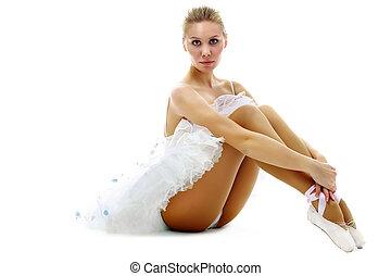 ballet, estilo