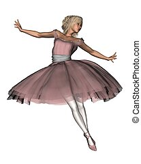 Ballet Pink - 2