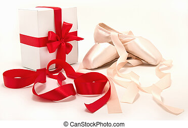 ballet shoes