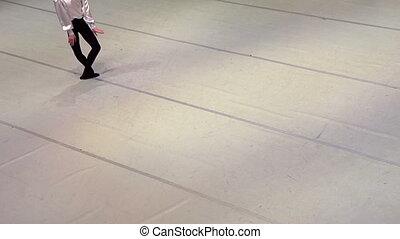 Ballet Theatre Stage