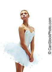 ballett, schauspieler
