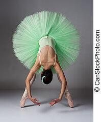 balletttänzerin