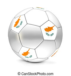 ball/football, futebol, chipre