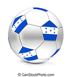 ball/football, futebol, honduras