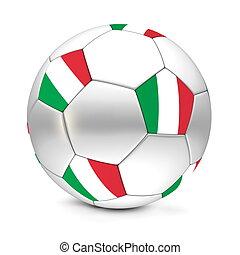 ball/football, futebol, itália