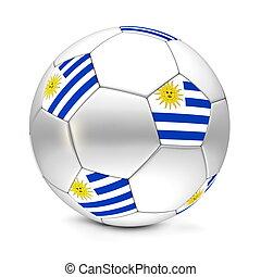 ball/football, futebol, uruguai