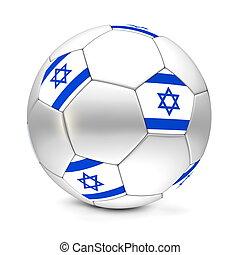 ball/football, izrael, futball