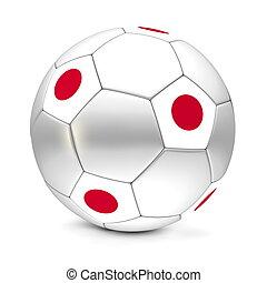 ball/football, japão, futebol