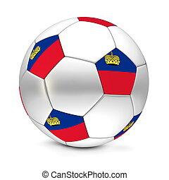 ball/football, liechtenstein, futebol