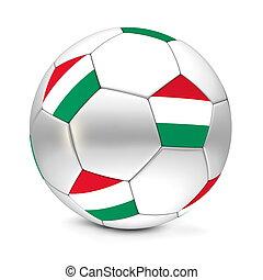 ball/football, magyarország, futball