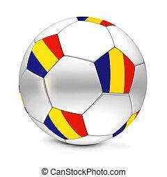 ball/football, romania, futebol