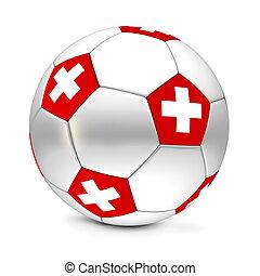 ball/football, suíça, futebol